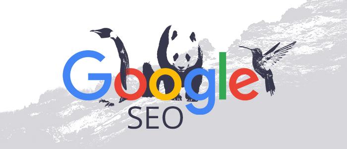 SEO для Google